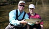 51% Off Half-Day Fly-Fishing Clinic