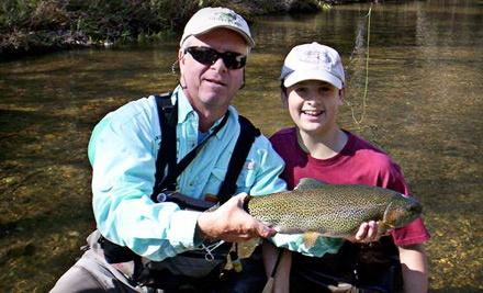 New River Fly Fishing - New River Fly Fishing in