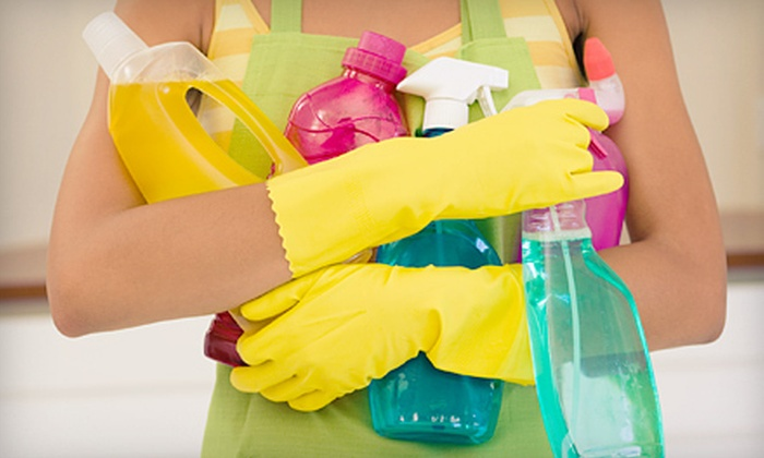 Carolinas Royale LLC - Raleigh / Durham: Two or Four Hours of Housecleaning from Carolinas Royale LLC (Up to 51% Off)