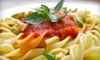 Post Ave Cafe & Catering - Westbury: $10 for $20 Worth of Italian Fare at Post Ave Cafe & Catering in Westbury
