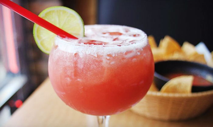 Cesar's Restaurant Inc. - Lakeview: $15 for $30 Worth of Mexican Fare and Margaritas at Cesar's Restaurant