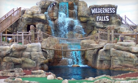 Wilderness Falls - Wilderness Falls in Bolingbrook