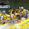 Up to 52% Off White Water Rafting