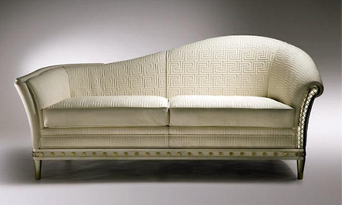 Bettertex Interiors - SoHo: $99 for $250 Worth of Upholstery Services at Bettertex Interiors