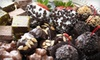 The Cordial Cherry - West Omaha: $5 for $10 Worth of Chocolates, Cherries, and Desserts at The Cordial Cherry