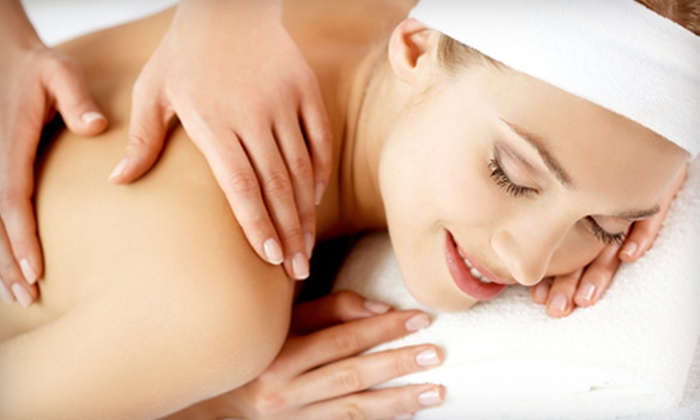 Medical Massage Clinic - Kew Garden Hills: $29 for a Chiropractic Massage Package at Medical Massage Clinic in Flushing ($335 Value)