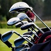 Up to Half Off Golfing & Carts for One or Four