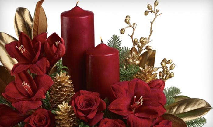 Citti's Florist - San Jose: $20 for $40 Worth of Floral Arrangements at Citti's Florist