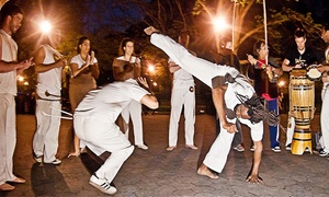 Omulu Capoeira Brooklyn: Four Weeks of Unlimited Adult or Youth Classes at Omulu Capoeira Brooklyn (Up to 64% Off)