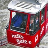 Half Off Airtram and Gold-Panning Excursion in Boston Bar
