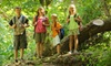 Half off Exploration Summer Camp