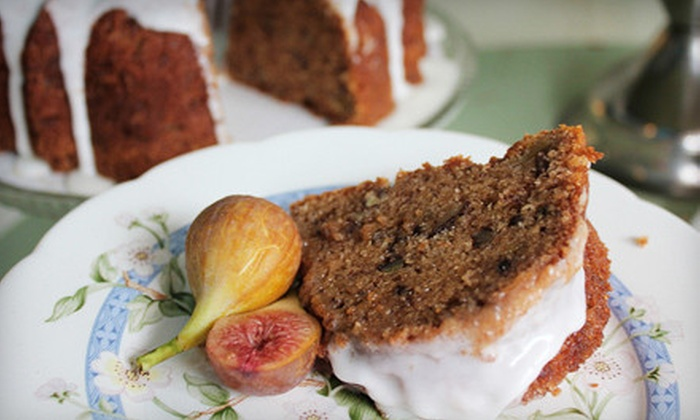 Short Street Cakes - Asheville: $10 for $20 Worth of Cakes and Cupcakes at Short Street Cakes