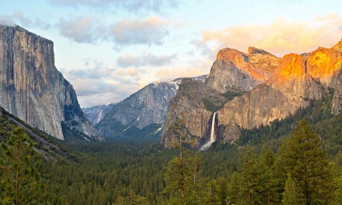 Evergreen Lodge Yosemite - Yosemite, CA: Two-Night Stay for Up to Four at Evergreen Lodge Yosemite