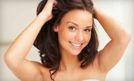 Allure Cosmetic Laser Center: IPL Photofacial - Allure Cosmetic Laser Center in Las Vegas