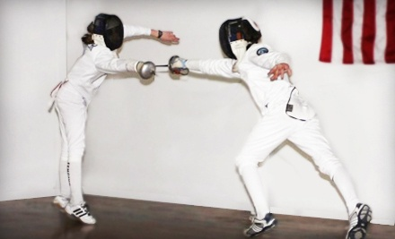 Ocean State Fencing Club - Ocean State Fencing Club in Lincoln