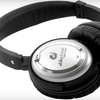Noise-Canceling Headphones Featuring Linx Audio Technology