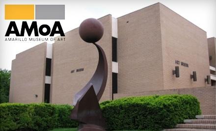 Amarillo Museum of Art - Amarillo Museum of Art in Amarillo