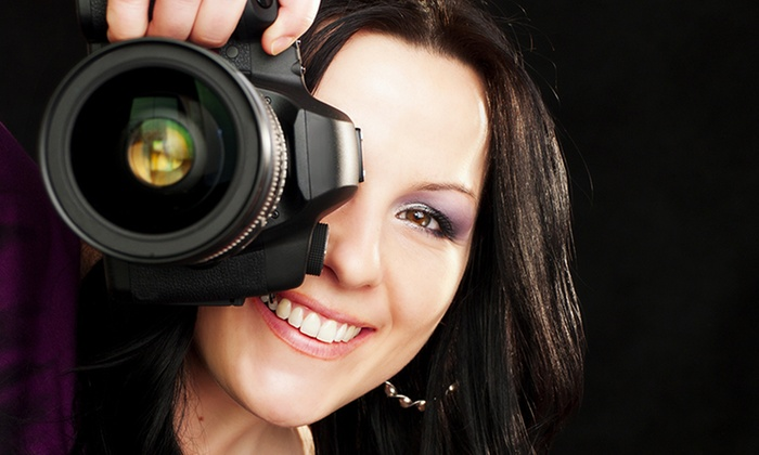 JD Campus London: $5 for an Online Fashion Photography Course from JD Campus London ($485 Value)