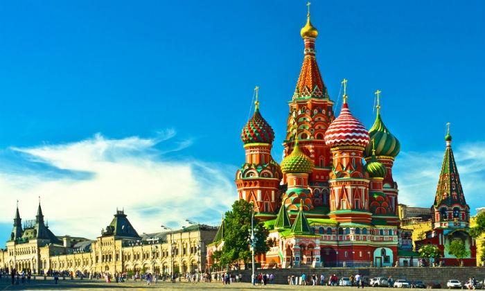 """איסתא: מאורגן למוסקבה בסופ""""ש: טיול בן 4 ימים מלאים הכולל טיסות, מלונות, ארוחות בוקר, מדריך, סיורים ועוד, החל מ-$499 בלבד לאדם!"""