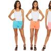 Women's Shorts (2-Pack)