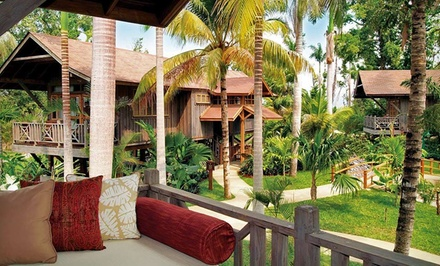 Four- or Five-Night All-Inclusive Stay at Sunset at the Palms in Negril, Jamaica