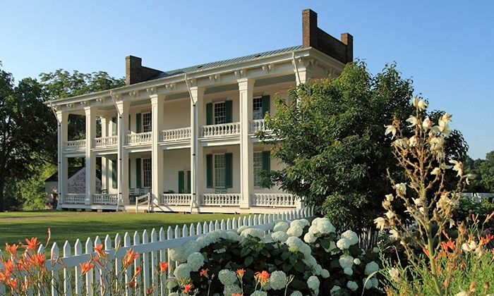 Carter House Franklin Tn Tours