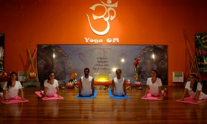 Yoga Om Mar Del Plata: Desde $169 por 9, 13 o 21 clases de yoga a elección en Yoga OM. Elegí sucursal