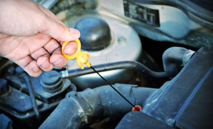 Oil Change with Multipoint Inspection (an $18.95 value) - Dave Solon Kia in Colorado Springs