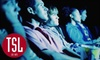 Time and Space Limited - Hudson: $7 for Two Movie Tickets at Time & Space Limited