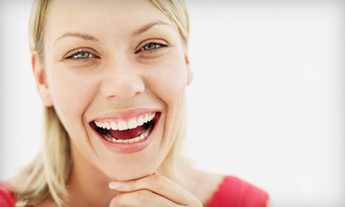 Goldstein Dental - East Chastain Park: $1,800 for ClearCorrect Invisible Braces at Goldstein Dental ($3,625 Value)