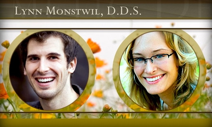 Lynn Monstwil, DDS - Westerwood Office Park: $60 for Dental Exam, Cleaning, X-Rays, and Fluoride Treatment From Lynn Monstwil, DDS