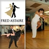 Fred Astaire Dance Studio - Kips Bay: $29 for Two Private Lessons and One Group Dance Party at Fred Astaire Dance Studio ($75 Value)