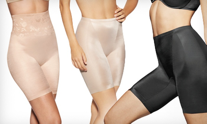 Bali Shapewear Bottoms: Bali Shapewear Bottoms (Up to 61% Off). Multiple Styles Available. Free Shipping.