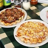 Up to 60% Off Pizza Dinner for Two at The Gourmet Pizza Shoppe