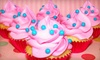 CupCake FabuLous: Two, Four, or Six Dozen Cupcakes from CupCake FabuLous (Up to 57% Off)