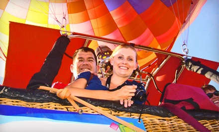 Hot Air Expeditions - Hot Air Expeditions in Phoenix