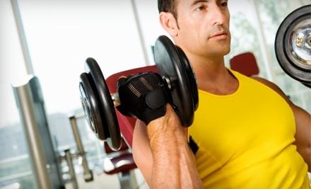 Bodyplex Fitness - Bodyplex Fitness in Athens