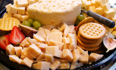 Daniel's Cheese & Deli - Daniel's Cheese and Deli in