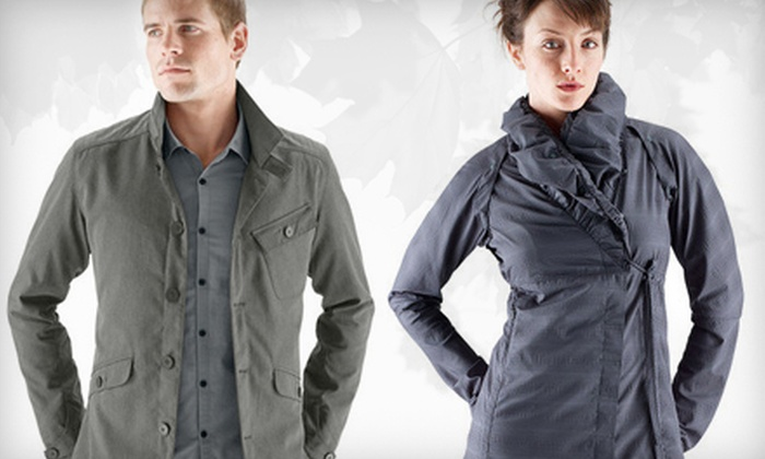 Connect Chicago - Goose Island,West Town,West and Near West Side: $40 for $80 Worth of Clothing and Accessories at Connect Chicago