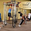 84% Off One-Month Gym Membership