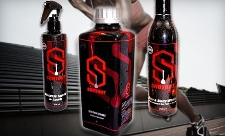$30 Groupon to Shutout Solutions - Shutout Solutions in