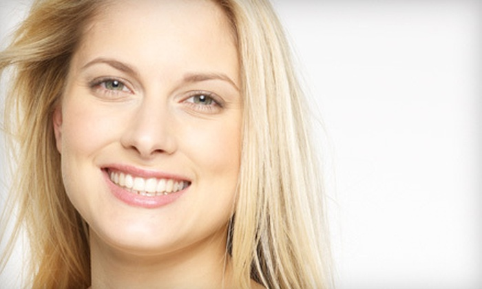 Beautiful Solutions - Cedar Park-Liberty Hill: 20, 40, or 60 Units of Botox at Beautiful Solutions in Cedar Park (Up to 52% Off)