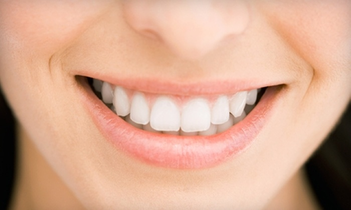 Perelmuter & Goldberg Orthodontics - Louisville: $49 for an Initial Invisalign Exam, X-rays, and Consultation ($325 Total Value), Plus $1,000 Off Invisalign Treatment at Perelmuter & Goldberg Orthodontics