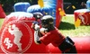 Paintball Indiana - Martinsville: $20 for Admission, Gear, and 300 Paintballs at Paintball Indiana in Martinsville ($40.01 Value)