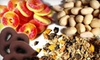 Nutty Guys - Springfield, MA: $10 for $25 Worth of Nuts, Dried Fruit, and More from Nutty Guys