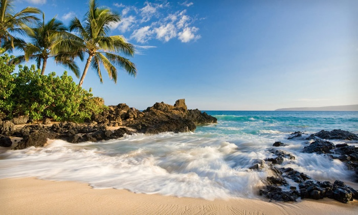 Ka'anapali Beach Club - Maui, HI: Three- or Five-Night Stay in a Scenic-View or Ocean-View Suite at Ka'anapali Beach Club in West Maui, HI