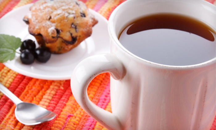 Smurava Java Cafe - Denmark: $7 for $14 Worth of Breakfast Fare, Soups, Sandwiches, and Coffee at Smurava Java Cafe
