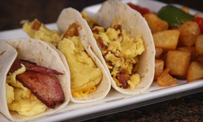 RnR - Downtown Scottsdale: $7 for $15 Worth of Weekday Breakfast Fare at RnR Scottsdale in Scottsdale