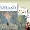 "$10 for Subscription to ""Keeneland"" Magazine"
