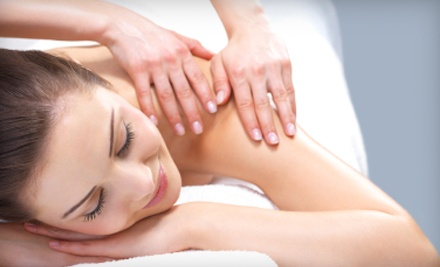 Aventine Spa: 1-Hour Classic Massage and 1-Month Professional Class Membership - Aventine Spa in Livermore